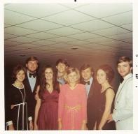 1971 Myrtle Beach Formal