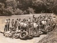 Chi Psis Rafting