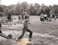 Softball Intramurals